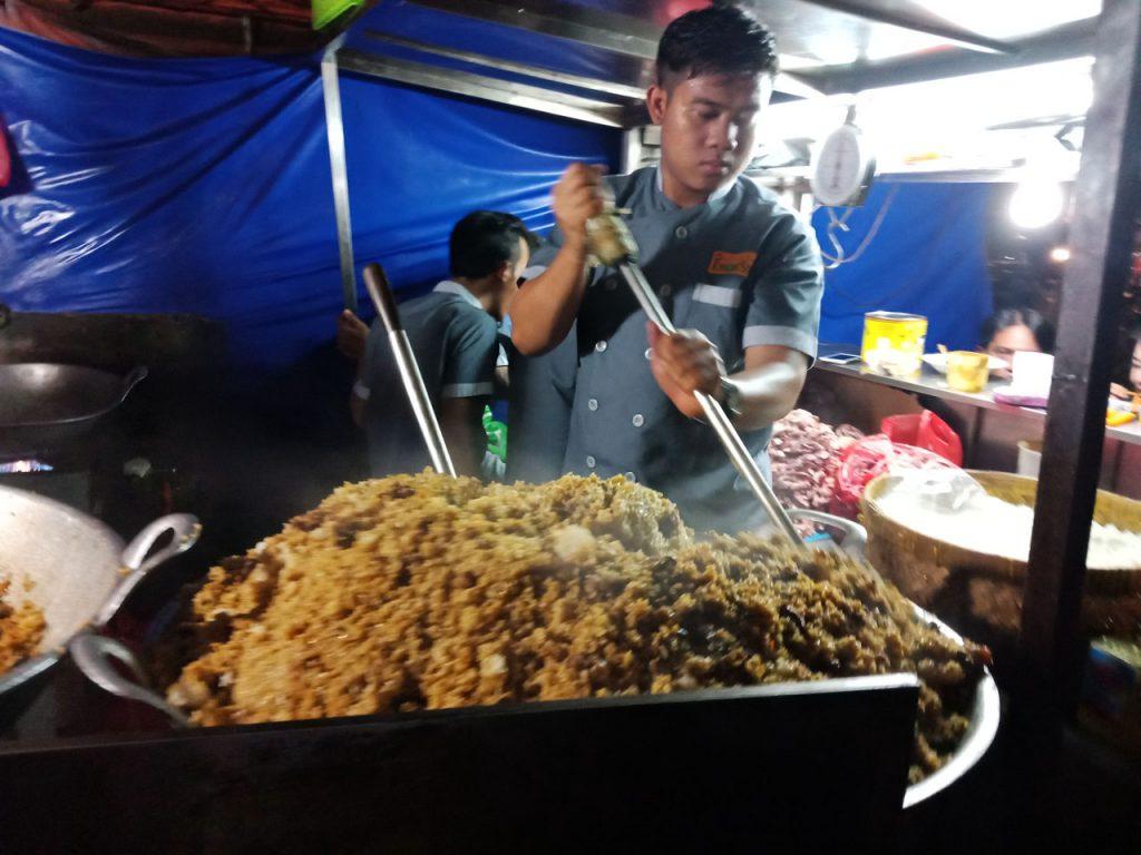 Nasi Goreng Kambing Kebon Sirih - Kuliner Menteng - Yopie Pangkey - yopiefranz - 1