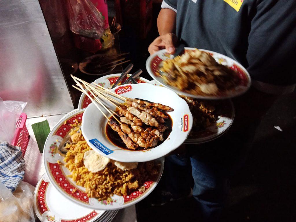 Nasi Goreng Kambing Kebon Sirih - Kuliner Menteng - Yopie Pangkey - yopiefranz - 2