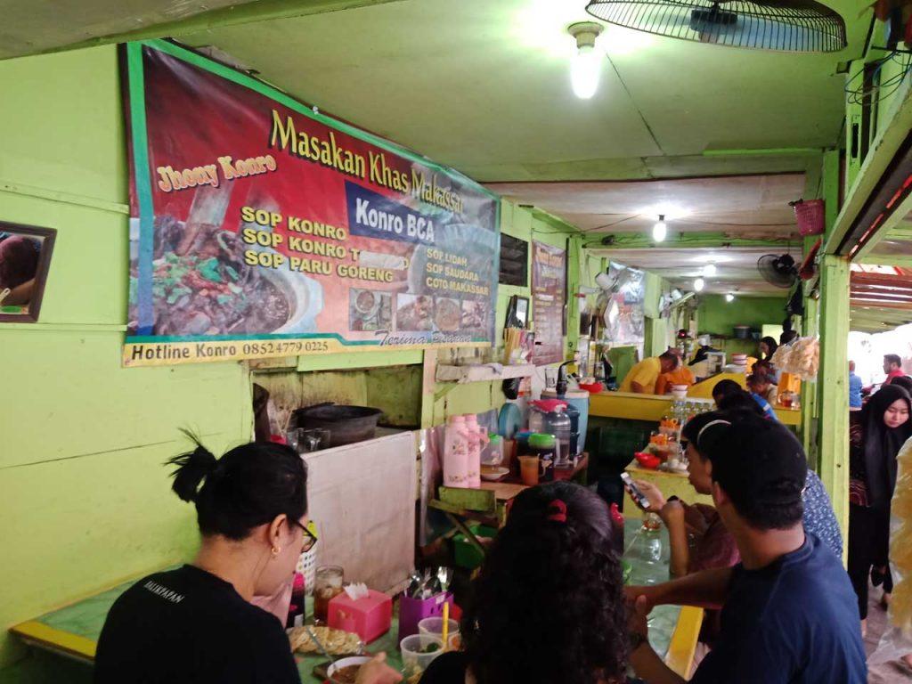 Sop Konro BCA Balikpapan - tempat makan enak di balikpapan - Yopie Pangkey - 4