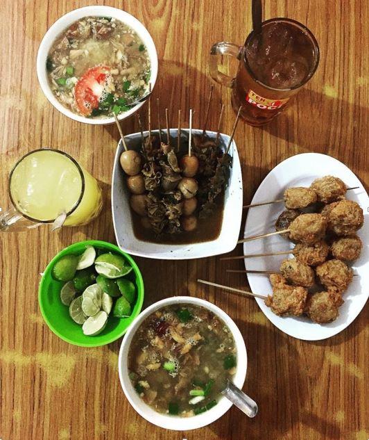 wisata kuliner semarang - soto bangkong - @wayanlovely.JPG