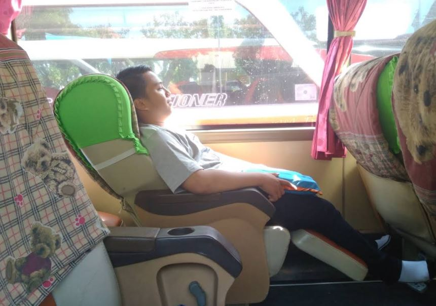 Seat Damri Royal Class